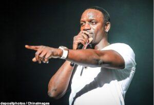 Akon Vermögen 2021: Wie groß ist sein Reichtum?