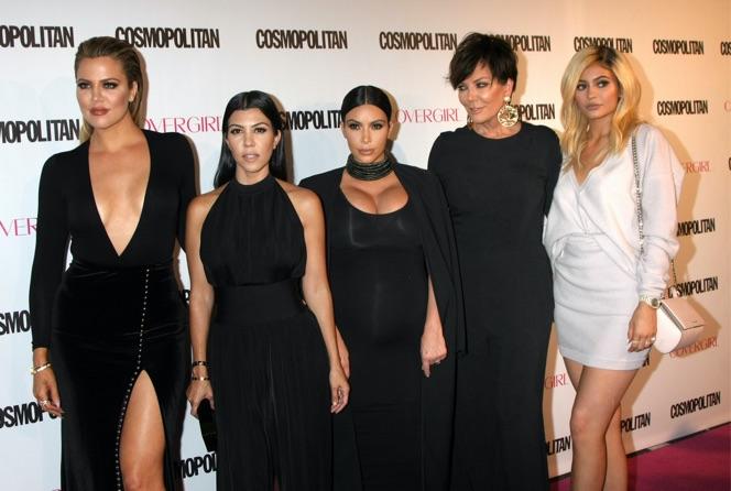 Reichste Kardashian