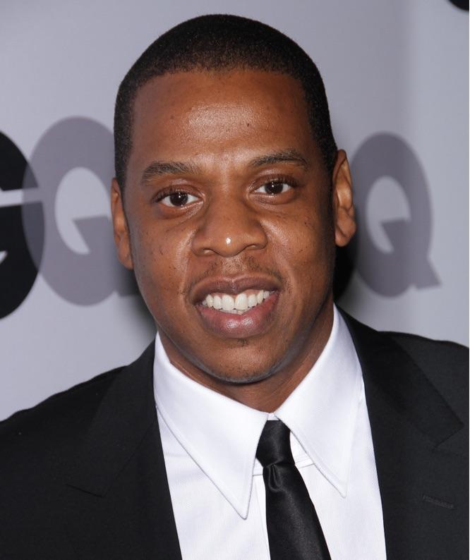 Jay-Z Vermögen
